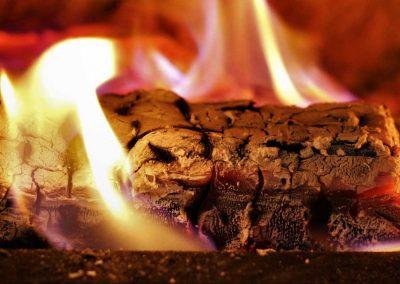 Fireside Treatment Suites